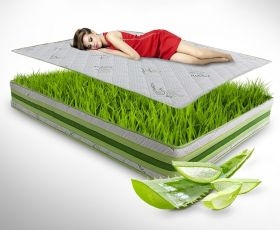How to choose a good mattress for a quiet sleep?