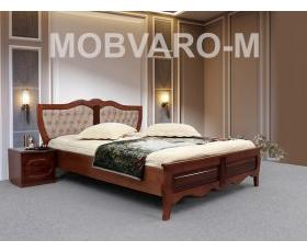 Midnight 1600 bed (oreh) with orthopedic base MGrad